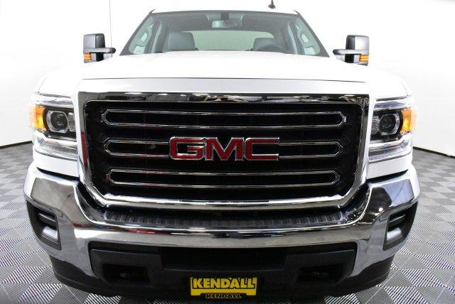 2019 Sierra 2500 Extended Cab 4x4,  Pickup #D490782 - photo 3