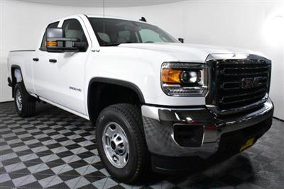 2019 Sierra 2500 Extended Cab 4x4,  Pickup #D490782 - photo 4