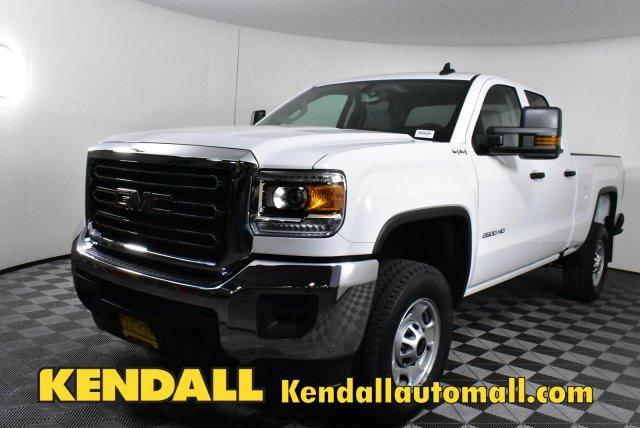 2019 Sierra 2500 Extended Cab 4x4,  Pickup #D490783 - photo 1