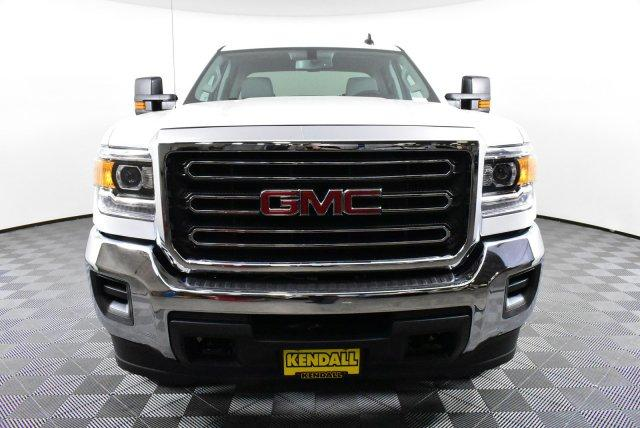 2019 Sierra 2500 Extended Cab 4x4,  Pickup #D490783 - photo 3