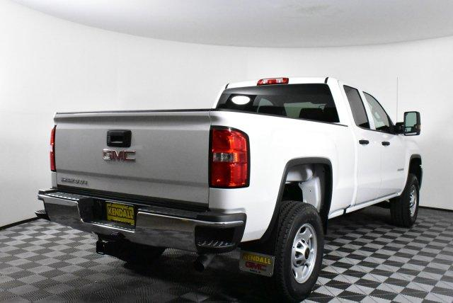2019 Sierra 2500 Extended Cab 4x4,  Pickup #D490783 - photo 7