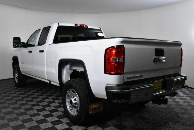 2019 Sierra 2500 Extended Cab 4x4,  Pickup #D490783 - photo 2