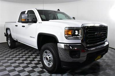 2019 Sierra 2500 Extended Cab 4x4,  Pickup #D490783 - photo 4