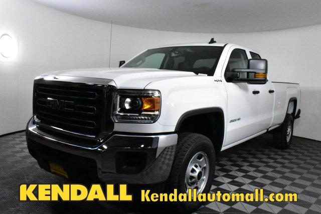 2019 Sierra 2500 Extended Cab 4x4,  Pickup #D490784 - photo 1
