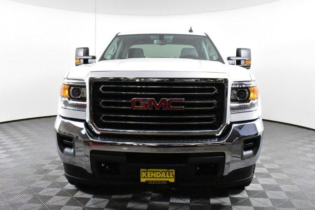 2019 Sierra 2500 Extended Cab 4x4,  Pickup #D490784 - photo 4
