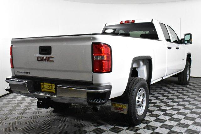 2019 Sierra 2500 Extended Cab 4x4,  Pickup #D490784 - photo 7