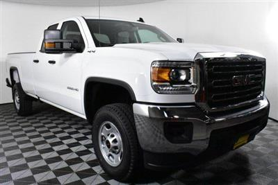 2019 Sierra 2500 Extended Cab 4x4,  Pickup #D490784 - photo 3