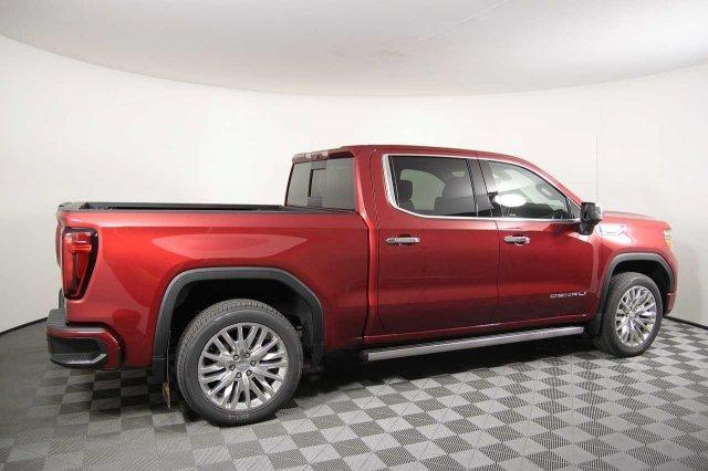 2019 Sierra 1500 Crew Cab 4x4,  Pickup #D490788 - photo 7