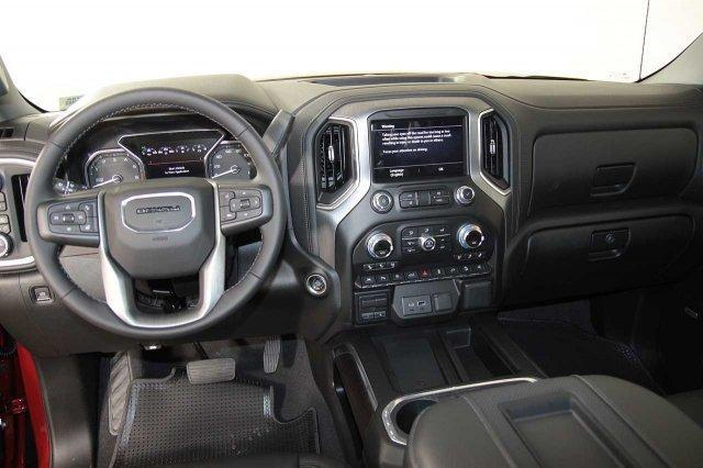 2019 Sierra 1500 Crew Cab 4x4,  Pickup #D490788 - photo 17