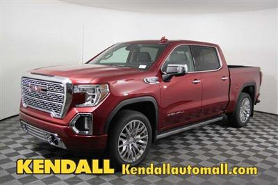 2019 Sierra 1500 Crew Cab 4x4,  Pickup #D490788 - photo 1