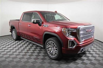 2019 Sierra 1500 Crew Cab 4x4,  Pickup #D490788 - photo 6