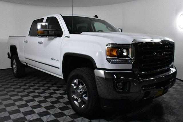 2019 Sierra 2500 Crew Cab 4x4,  Pickup #D490816 - photo 4