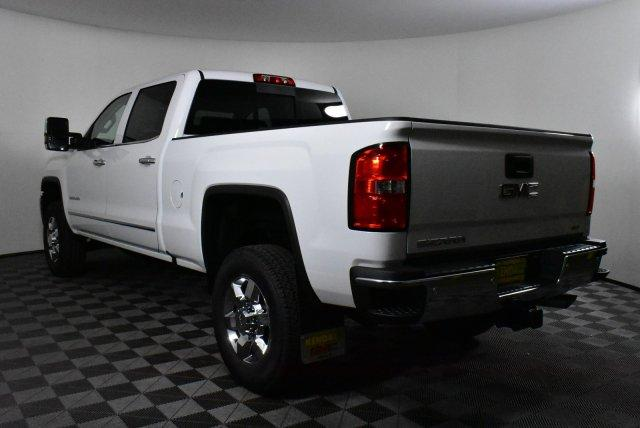 2019 Sierra 2500 Crew Cab 4x4,  Pickup #D490816 - photo 2