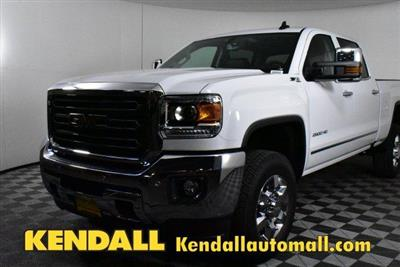 2019 Sierra 2500 Crew Cab 4x4,  Pickup #D490816 - photo 1