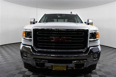 2019 Sierra 2500 Crew Cab 4x4,  Pickup #D490816 - photo 3