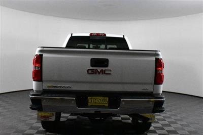 2019 Sierra 2500 Crew Cab 4x4,  Pickup #D490816 - photo 8