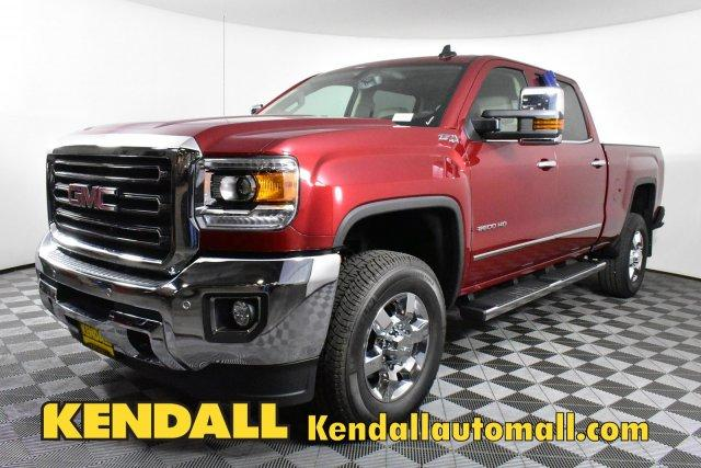 2019 Sierra 2500 Crew Cab 4x4,  Pickup #D490824 - photo 1