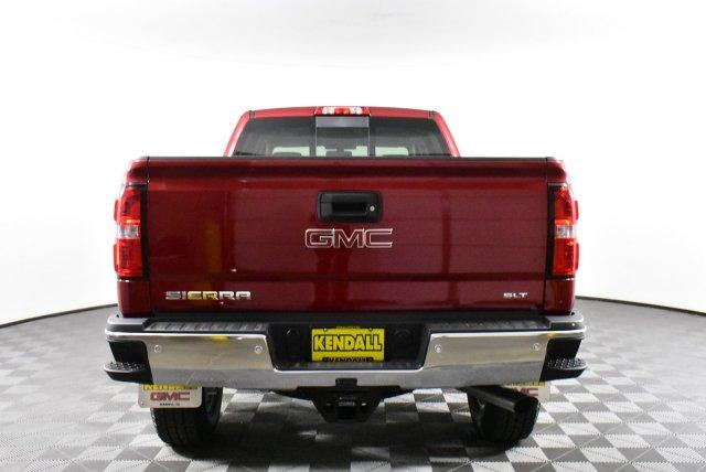 2019 Sierra 2500 Crew Cab 4x4,  Pickup #D490824 - photo 8
