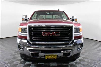 2019 Sierra 2500 Crew Cab 4x4,  Pickup #D490824 - photo 3