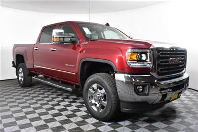 2019 Sierra 2500 Crew Cab 4x4,  Pickup #D490824 - photo 4