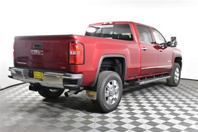 2019 Sierra 2500 Crew Cab 4x4,  Pickup #D490824 - photo 7