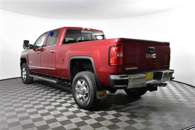 2019 Sierra 2500 Crew Cab 4x4,  Pickup #D490824 - photo 2