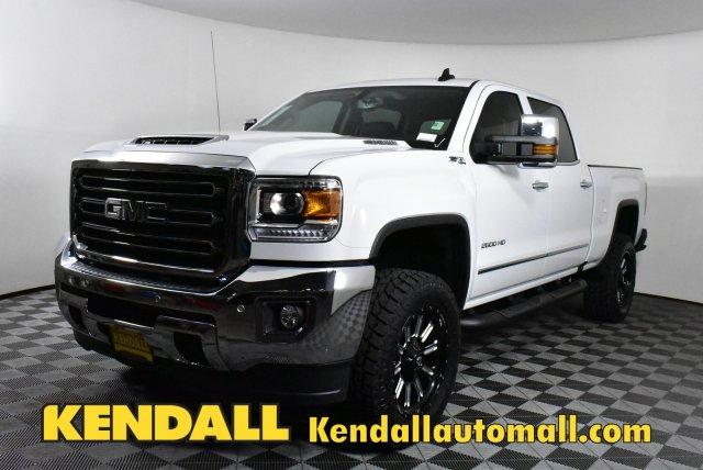 2019 Sierra 2500 Crew Cab 4x4,  Pickup #D490854 - photo 1