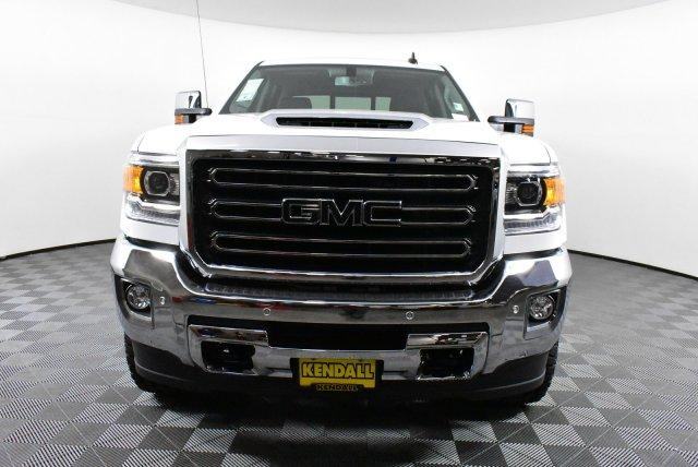 2019 Sierra 2500 Crew Cab 4x4,  Pickup #D490854 - photo 3
