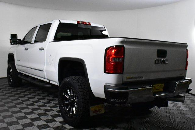 2019 Sierra 2500 Crew Cab 4x4,  Pickup #D490854 - photo 2