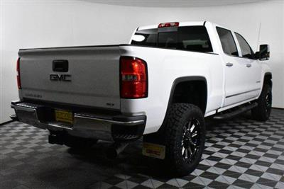 2019 Sierra 2500 Crew Cab 4x4,  Pickup #D490854 - photo 7