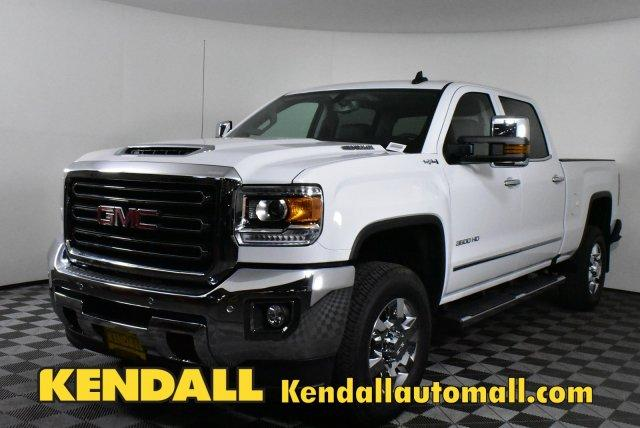 2019 Sierra 3500 Crew Cab 4x4,  Pickup #D490855 - photo 1