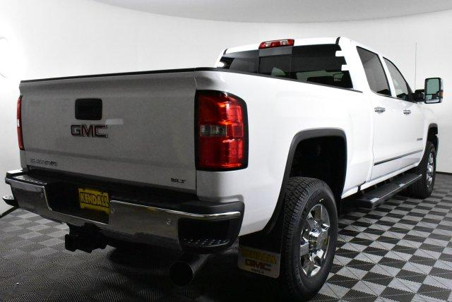 2019 Sierra 3500 Crew Cab 4x4,  Pickup #D490855 - photo 7