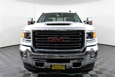2019 Sierra 3500 Crew Cab 4x4,  Pickup #D490855 - photo 3