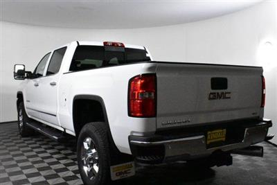 2019 Sierra 3500 Crew Cab 4x4,  Pickup #D490855 - photo 2