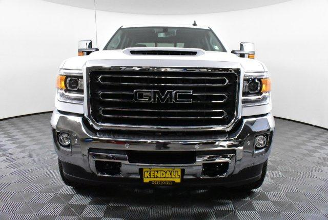 2019 Sierra 2500 Crew Cab 4x4,  Pickup #D490857 - photo 3