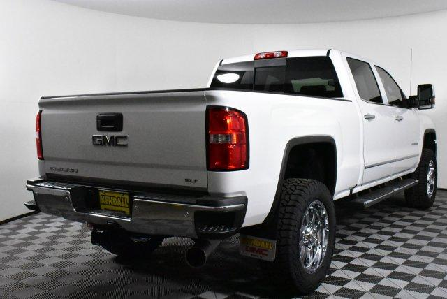 2019 Sierra 2500 Crew Cab 4x4,  Pickup #D490857 - photo 7