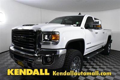 2019 Sierra 2500 Crew Cab 4x4,  Pickup #D490857 - photo 1