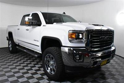 2019 Sierra 2500 Crew Cab 4x4,  Pickup #D490857 - photo 4