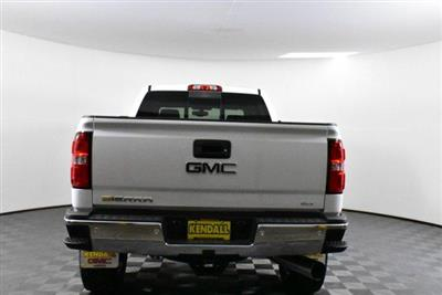 2019 Sierra 2500 Crew Cab 4x4,  Pickup #D490857 - photo 8