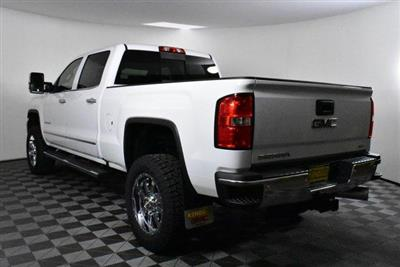 2019 Sierra 2500 Crew Cab 4x4,  Pickup #D490857 - photo 2