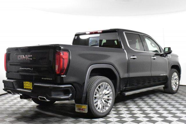 2019 Sierra 1500 Crew Cab 4x4,  Pickup #D490932 - photo 7