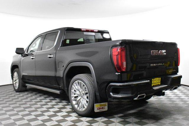 2019 Sierra 1500 Crew Cab 4x4,  Pickup #D490932 - photo 2