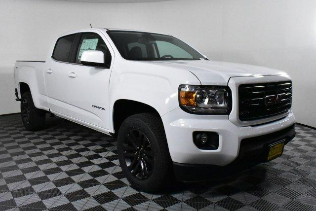 2019 Canyon Crew Cab 4x4,  Pickup #D490960 - photo 4