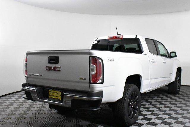 2019 Canyon Crew Cab 4x4,  Pickup #D490960 - photo 7