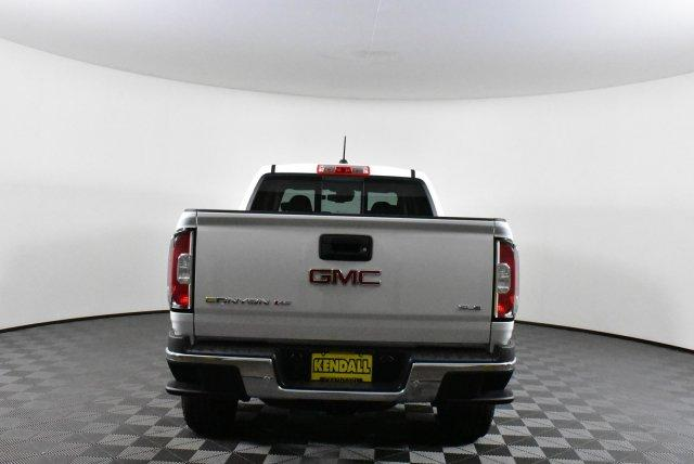 2019 Canyon Crew Cab 4x4,  Pickup #D490960 - photo 8