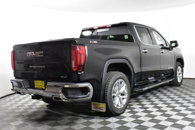 2019 Sierra 1500 Crew Cab 4x4,  Pickup #D490965 - photo 6