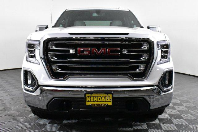 2019 Sierra 1500 Crew Cab 4x4,  Pickup #D490966 - photo 4