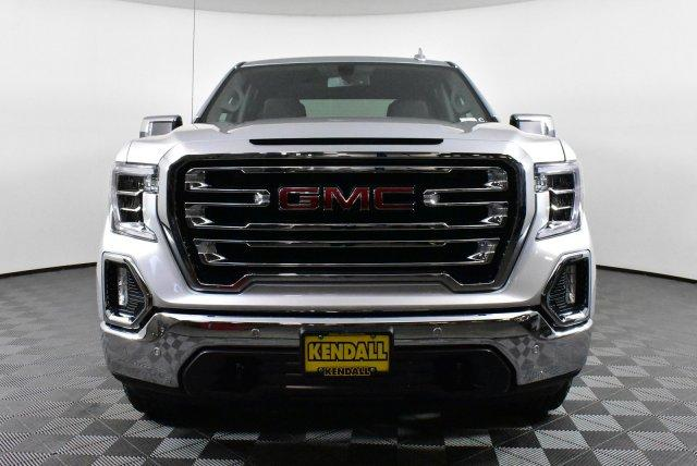 2019 Sierra 1500 Crew Cab 4x4,  Pickup #D490976 - photo 3