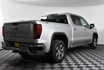 2019 Sierra 1500 Crew Cab 4x4,  Pickup #D490976 - photo 7