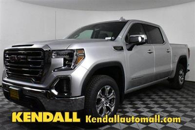 2019 Sierra 1500 Crew Cab 4x4,  Pickup #D490976 - photo 1